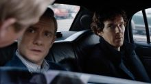 Sherlock is back on form in The Lying Detective