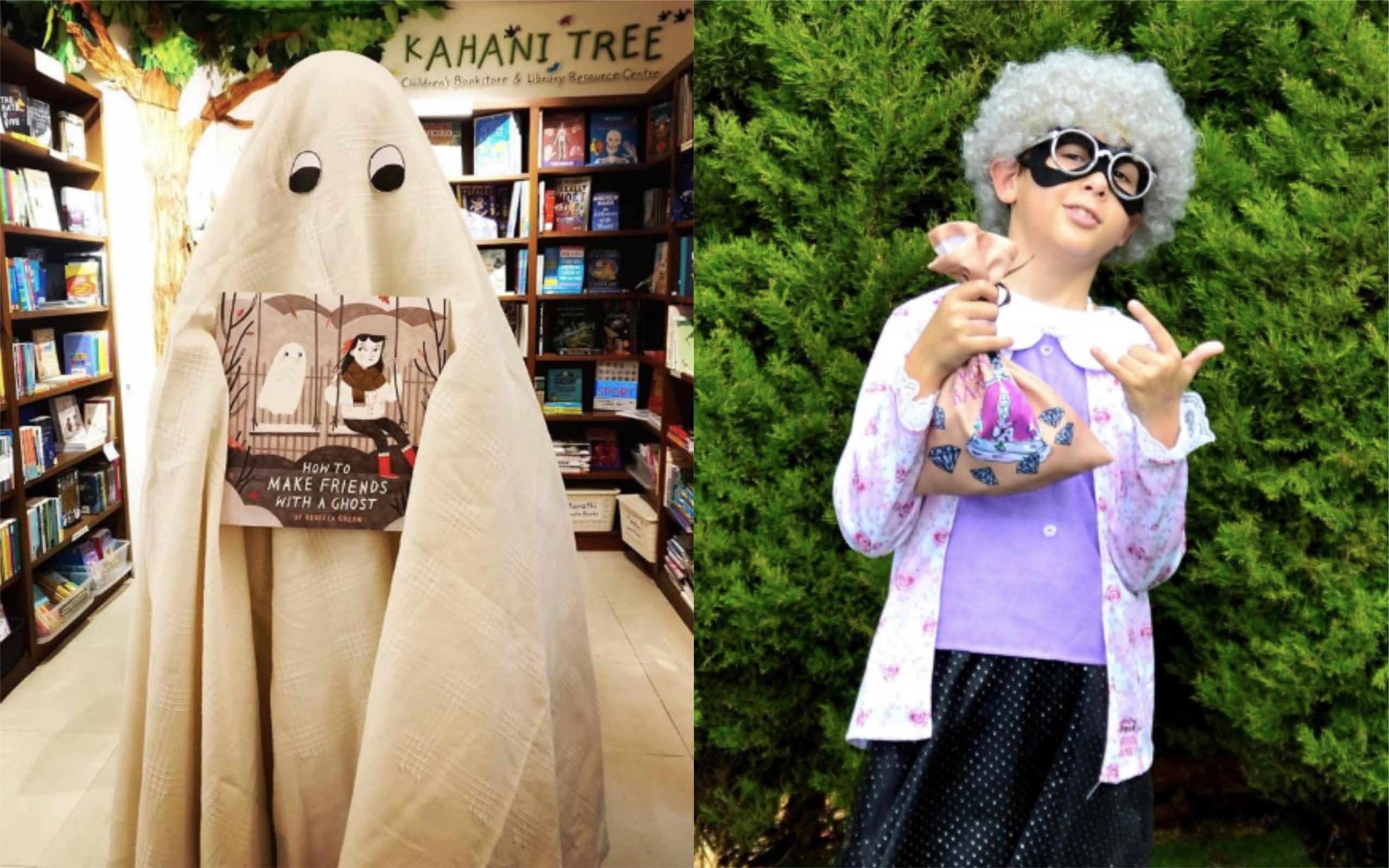 World Book Day 2019 Diy Costume Ideas