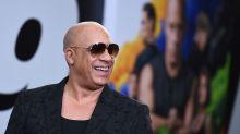 F9 stars hit the black carpet for blockbuster's Hollywood premiere