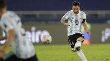 Hasil Copa America 2021: Gol Lionel Messi Tak Mampu Bawa Argentina Menang Kontra Chile