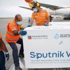 Venezuela gets another 50,000 doses of Sputnik V COVID-19 vaccine