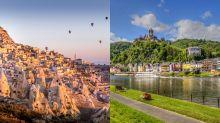 Booking.com公布10個最好客城市 下次旅行就去這裡!