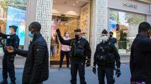 """Racisme dans la police : """"Il peut y avoir des boutades, mais il y a des propos qui ne sont pas acceptables dans des services et il faut les dénoncer"""", réagit le syndicat Unsa"""