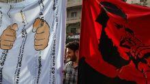 Néonazis. La justice grecque qualifie le parti Aube dorée d'organisation criminelle