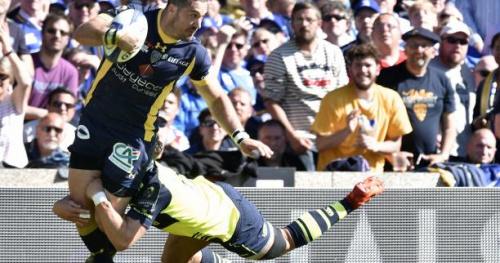 Rugby - CE - Clermont file en finale de la Coupe d'Europe