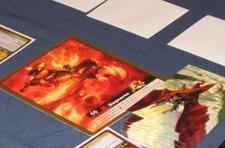 Breakfast Topic: The trading card game