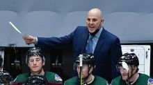 Rick Tocchet would trade one of his Penguins rings to win with Flyers