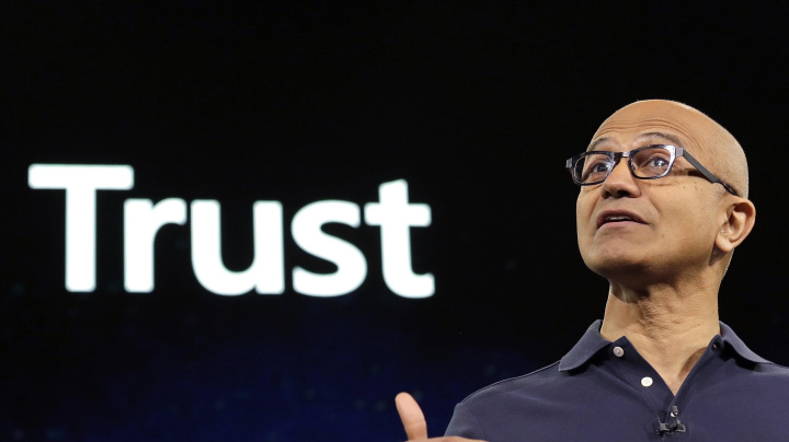 Microsoft and TikTok need each other