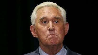 Roger Stone to appear in court over Instagram post