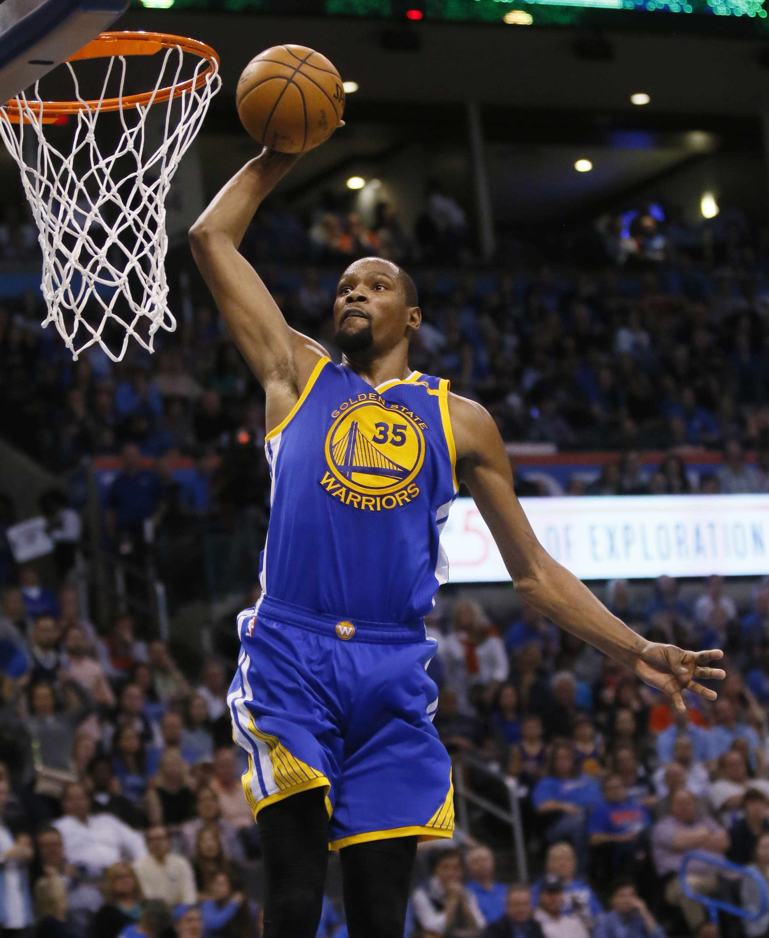 durant cleared to resume practice after knee injury