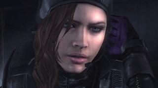 Resident Evil: Revelations (Gamescom Trailer)