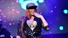 Pepa from Salt-N-Pepa flaunts married boyfriend — and his pregnant wife has something to say