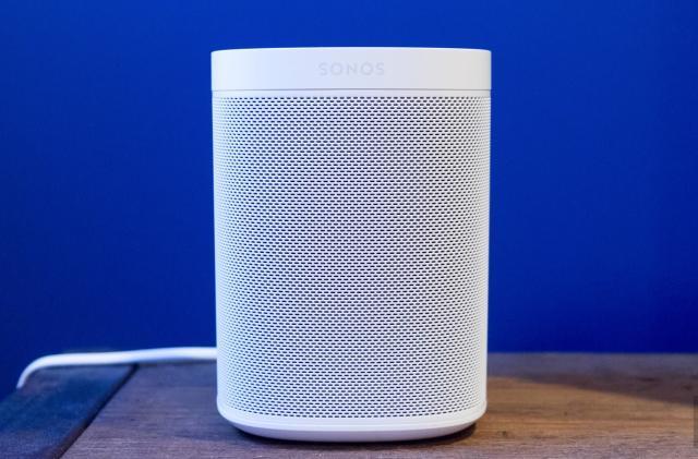 Sonos delays Google Assistant voice features until 2019
