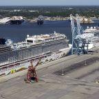 Cruise giant Norwegian threatens to skip Florida's ports