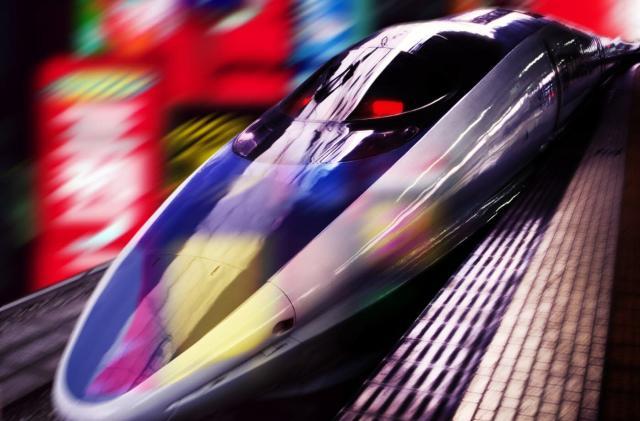 Japan and trains: The love affair