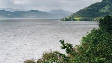 Dog sparks major search for man in Loch Ness