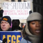 The economic impact of the shutdown grows as Pelosi and Trump face-off