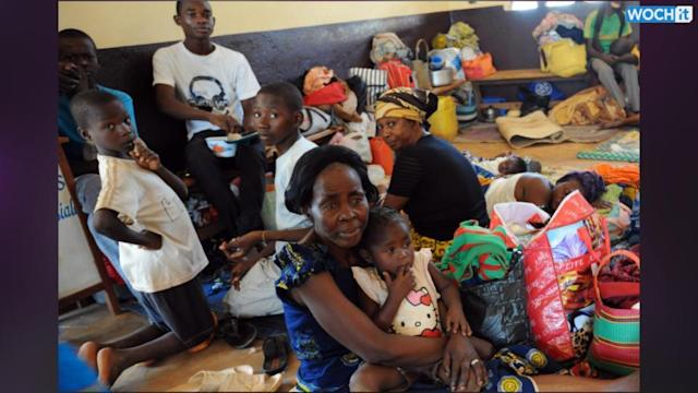 Central African Republic Mourns, Seeks To Bury Dead After Killings