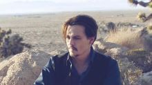Johnny Depp, vuelve el hombre