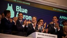 IPO boom has opened the window for some scary companies