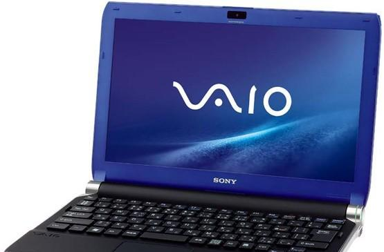 Sony updates plethora of VAIO laptops in Japan