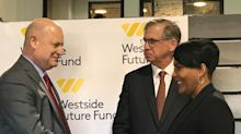 SunTrust gives $5M for Atlanta's Westside revitalization effort
