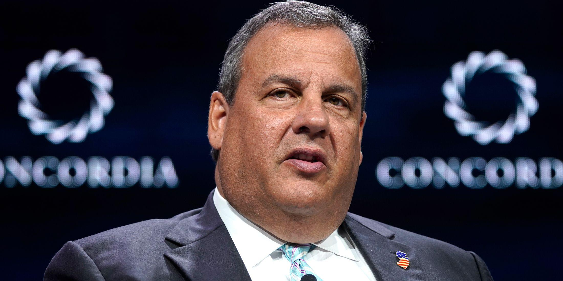 Chris Christie Is Among Lawyers Reaping $15 Million in 1MDB Deal