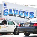 Gunman in US school shooting dies as police hunt motive
