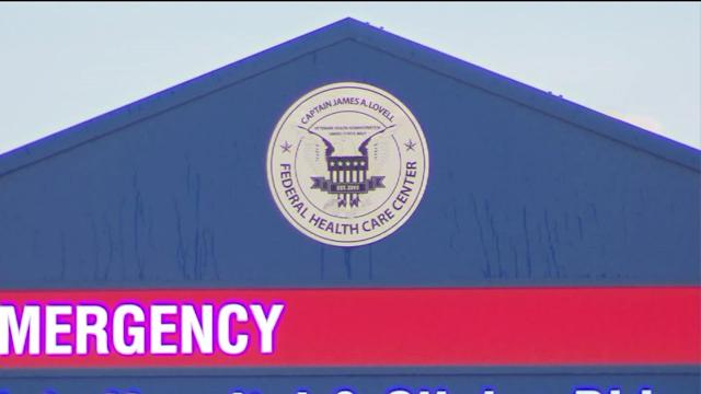 Veterans Affairs employees not receiving pay during shutdown