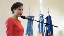 La ONU y la UE lanzan una iniciativa contra los feminicidios en Argentina