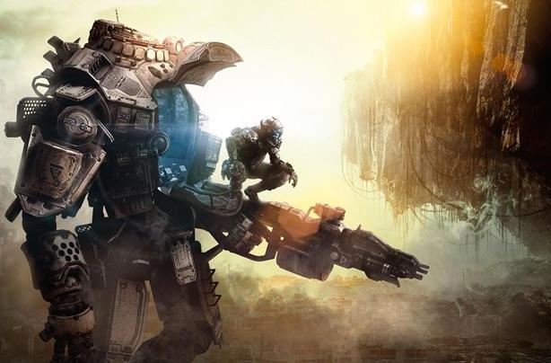 Titanfall graphics test highlights glitches on Xbox One (video)