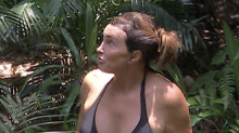 Caitlyn Jenner shows off toned figure in black bikini at age 70