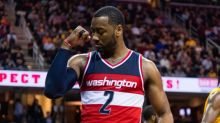 The Wizards think John Wall 'will sign his extension' ... they may or may not be right