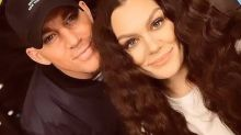 Channing Tatum and Jessie J back together says source