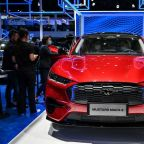 Ford posts surprise quarterly profit on rising prices