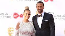 Kate and Rio Ferdinand announce 'hugely important' BBC documentary on becoming step-family