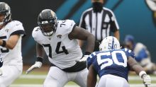 B/R predicts Cam Robinson will be Jacksonville's biggest bust in 2021