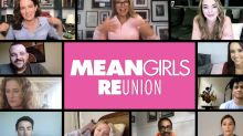 """'Mean Girls' Cast Reunites on """"Mean Girls Day"""" to Encourage Fans to Vote"""