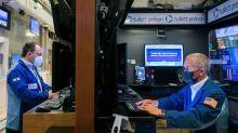 Tech, Other Growth Stocks Retreat