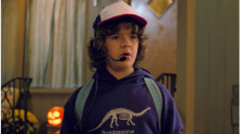 'Stranger Things' fans crash a museum's website to snag Dustin's hoodie, Target to the rescue