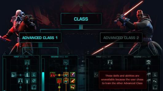 R-E-S-P-E-C: Find out what it means to Star Wars: The Old Republic