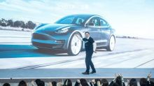 Elon Musk set to cash in at Tesla as deliveries and shares soar