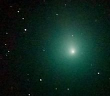 How To See 'Christmas Comet' 46P/Wirtanen With The Naked Eye