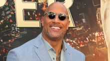 Dwayne 'The Rock' Johnson is now the 'highest-paid actor of all time'