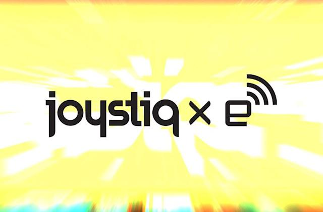 Introducing 'Joystiq X Engadget': A new beginning