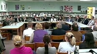 Seabrook Teachers, State Officials Rework Emergency Plan