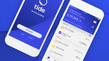 Bank rival Tide lands new tech chief after raising £44m