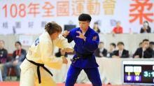 柔道女將林真豪一本勝出 晉級16強