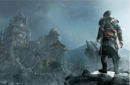 Assassin's Creed: Revelations review: Hanging on, letting go