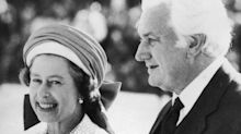 Queen would have been in 'impossible' position over sacking of Australian PM, letters show